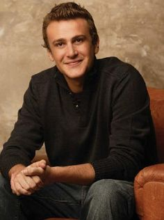"It's been said no woman knows what she really wants. I say nay what I really want is Marshall Eriksen.high-fiving, Star Wars quoting, family loving, board game playing, cheesy romantic ""it's lunch time and I love you"" Marshall. How I Met Your Mother, Marshall Eriksen, Casper The Friendly Ghost, Himym, Raining Men, I Meet You, Future Husband, Future Baby, Beautiful People"
