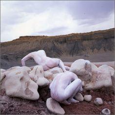 Bodyscapes by Jean-Paul Bourdier