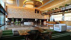 Talatona Convention Hotel Lobby