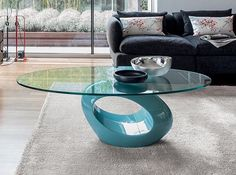 Dubai Coffee Table by Tonin Casa - $1,425.00