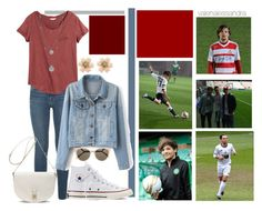 """""""Bae's Game"""" by valenalessandra on Polyvore"""