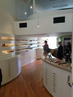 Sunset Boutique Interior