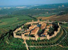 Castalina, Chianti, Tuscany - Mini Honeymoon