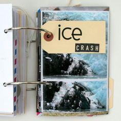 Alaska Travel Album - Part Two  from Saturday Morning Vintage blog