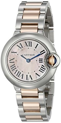 Price:       (adsbygoogle = window.adsbygoogle || []).push();  W6920034 Features: -Case material: Stainless steel.-Bracelet material: Stainless steel.-Mother of pearl dial.-Quartz movement.-Scratch resistant sapphire crystal.-Water-resistant up to 3 ATM/30m/100′.-Case diameter:...