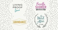 Tune in on Tuesday, August 8 at 10 a.m. for a fun Facebook Live party with Lisa Harper, Beth Moore, Priscilla Shirer, and more as we announce LifeWay Women's 2018 event dates and cities!