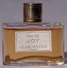 Image result for joy jean patou