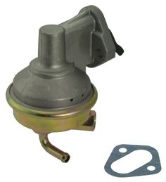 Chevrolet #small #block sbc #mechanical fuel pump 283 305 350 400,  View more on the LINK: 	http://www.zeppy.io/product/gb/2/221900810160/