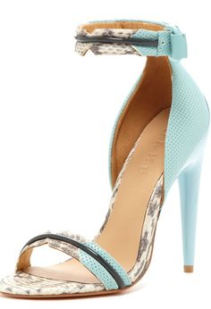 L.A.M.B.Jazmyn Sandal ♥✤ | Keep the Glamour | BeStayBeautiful