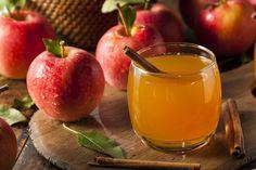 5 benefícios do vinagre de maçã com receitas