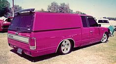 Mini Trucks: 1980s Flashback - Fosil Fueled - Fosil Fueled