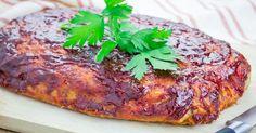 Recette de Pain de viande allégé à l'espagnole au chorizo et pain rassis. Facile et rapide à réaliser, goûteuse et diététique.