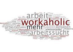 Arbeitssucht: Jeder siebte Arbeitnehmer ist bedroht, jeder neunte betroffen