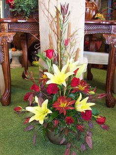 NV florist - Paducah, Ky