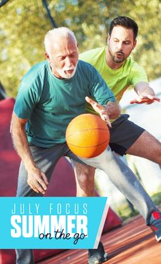 July Newsletter Focus: Summer on the Go Sports Nutrition, Healthy Nutrition, Personal Library, Bariatric Surgery, Wellness Center, Weight Loss Surgery, Healthier You, Medical Care, Health And Wellness