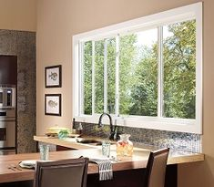 Pella - Sliding Windows | Northtowns Remodeling Corp.