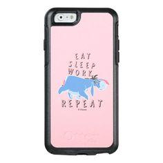 Eeyore 10 OtterBox iPhone case | Zazzle.com Eeyore Gifts, Iphone 8 Plus, Otter Box Iphone 6, Job Resume Template, 6s Plus Case, Disney Merchandise, Eat Sleep, Apple Iphone 6, Protective Cases