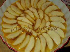 Sweets Recipes, Desserts, Food Decoration, Black Eyed Peas, Apple Pie, Apples, Sugar, Cakes, Kitchens