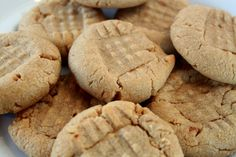 Chunky Peanut Butter one dozen gourmet cookies by cookiemamas2, $12.99