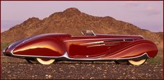 Delahaye USA - Current Projects