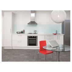 Masters Home Improvement External Wall Cladding, Bedsit, Mint Creams, Splashback, Batten, New Kitchen, Kitchen Ideas, Flat Sheets, Corner Desk