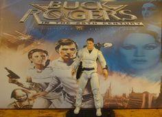 Buck Rogers in the 25th Century - HissTank.com