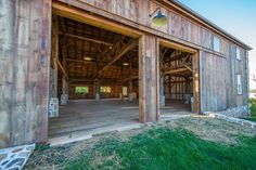 The Newtown Barn - Heritage Restorations