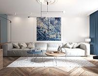 Apartament w Sopocie