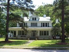 Own A Piece Of History - Woodland North Carolina
