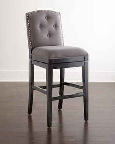 "thresholda""¢ 30 brookline tufted bar stool target 89 100 each"
