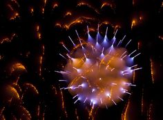 fireworks photography - david johnson