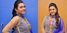 Priyanka Photo Gallery, Actress Gallery, Priyanka Tollywood Film Gallery, Movie Gallery, Telugu Movie Gallery, Priyanka Spicy Gallery, Priyanka Hot pics, Wallpapers, Hot photos, Photo Shoot, In Transparent Blue dress, Sexy Pics