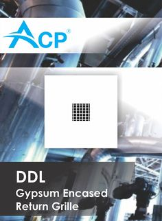 Gypsum panel encased return grille ( Grila dubla deflexie incastrata in rigips ) Air Supply, Ventilation System, Gypsum, Romania, Plaster