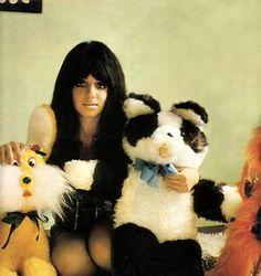 Mariska Veres la Reina del Rock Psicodelico im
