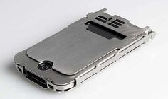 Protective Phone Armor - The i4 iPhone 4 Case is Perfect to Protect Your Gadget (GALLERY)