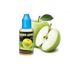 Apple Flavoured E-Juice  Order at : http://www.go4ecig.com #ejuice #eliquid