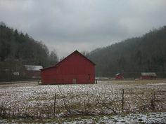 Clay County, KY