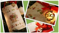 decoupage #xmas #handmade #decoupage Handmade Christmas, Decoupage, Xmas, Gift Wrapping, Gifts, Decor, Gift Wrapping Paper, Presents, Decoration