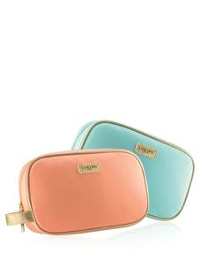 Gift with any $55 Lancome purchase! Choose your cosmetics bag