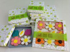 Packaging de La Galletería de Tastery