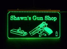 Personalized, customized LED Sign, Great for Business's or a nice gift. Design your own.