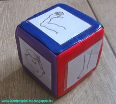 Kindergarten Activities, Decorative Boxes, Container, Projects, Kids, Stage, Educational Toys, Teaching Resources, Games