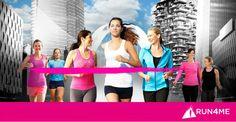 Nasce RUN4ME, il programma di Milano Marathon che pensa alle donne