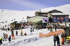 Ski resort of Kaimaktsalan (Voras) Pella region Macedonia Zorba The Greek, Macedonia Greece, Start Of Winter, Winter Activities, Countries Of The World, Planet Earth, Rafting, Athens, Mountain Biking