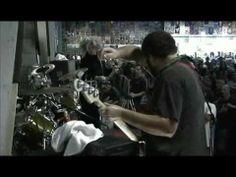 ▶ 04 Melvins - The Kicking Machine (live @ Amoeba 2008) - YouTube