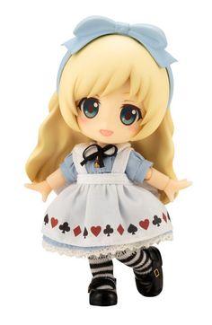 Cu-poche Friends Alice 1