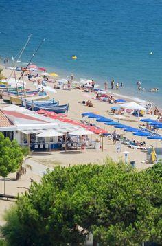 16 best pineda de mar images pineda de mar barcelona espa a rh pinterest es