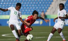 NIGERIA'S Falconet sent home finally paid 30000 Naira each after disappointing World Cup  NIGERIA'S Falconet sent home finally paid 30000 Naira each after disappointing World Cup  After failing to advance to the next stage of the Women Under-17 World Cup in Papua New Guinea the Falconets of Nigeria have finally been paid 30000 Naira each on their return to the country by the Nigeria Football Federation (NFF).A breakdown of the 30000 Naira stipend showed that they received a transport fare of…