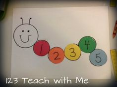 This week, I have been working with my little girl on the letter C. If you have a toddler, you know how hard it can be to maintain their in...