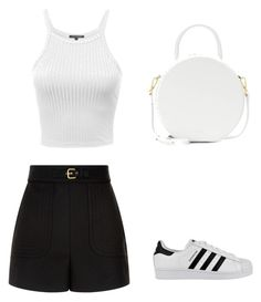 Designer Clothes, Shoes & Bags for Women Valentino, Adidas, Shoe Bag, Polyvore, Red, Stuff To Buy, Shopping, Design, Women